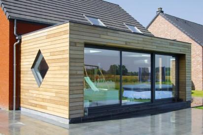 prix extension maison 20m2 - Prix D Une Extension De Maison De 20m2