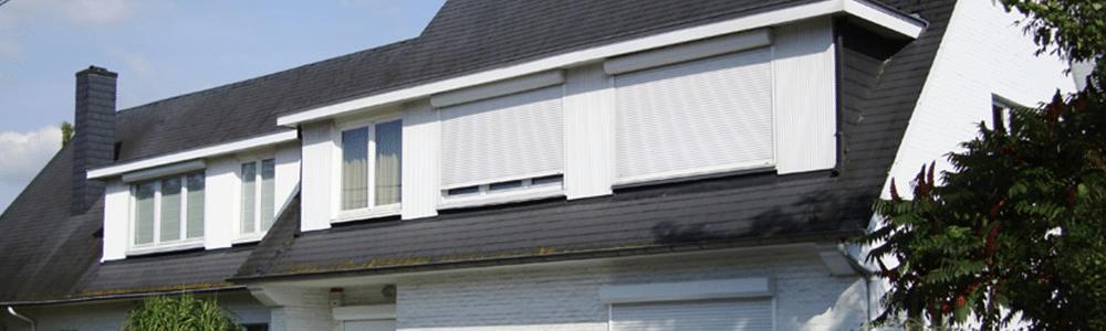 Châssis pour fenêtres & ouvertures